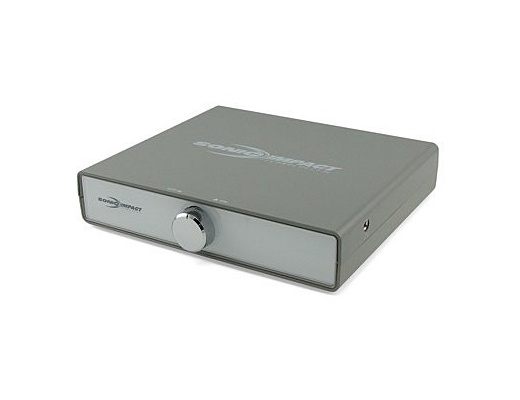 Sonic Impact T-Amp 2 Gen Integrated Amplifier