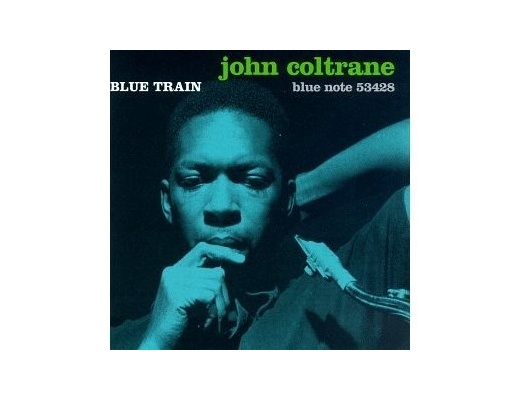 John Coltrane - Blue Train - LP 180g