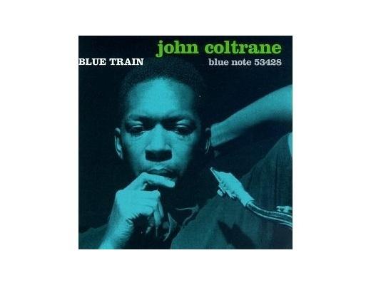 John Coltrane - Blue Train - LP 180g