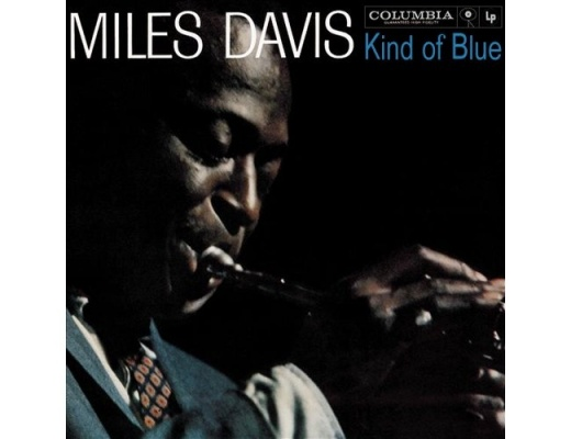 Miles Davis - Kind of Blue - CD