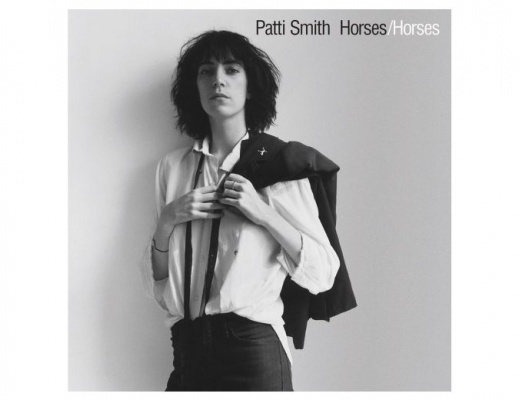 Patti Smith - Horses - LP 180g