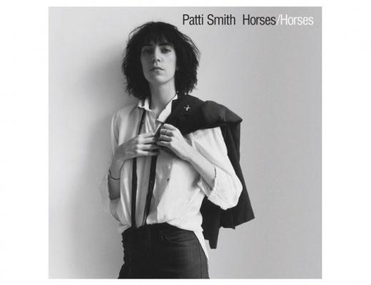 Patti Smith - Horses - LP 180g