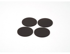 Acoustic Revive CP-4 Chloroprene Insulator (4-Set)