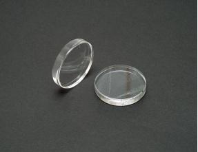 Acoustic Revive RIQ-5010W Pure Quartz Insulator (Set of 4)