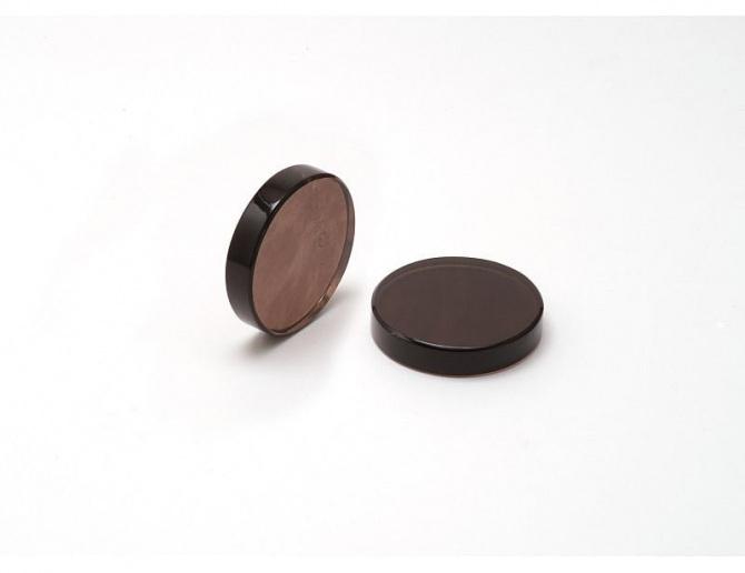 Acoustic Revive RIQ-5010 Pure Smoky Quartz Insulator (Set of 4)