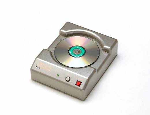 Acoustic Revive RD-3 Smagnetizzatore per CD, cavi, connettori