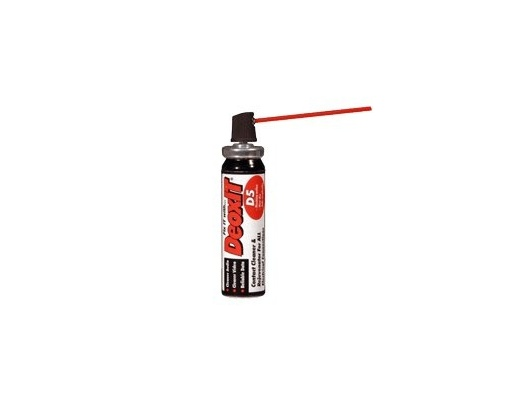 Caig DeoxIT D5 disossidante per contatti mini spray 20ml