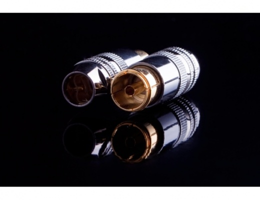 TV Connectors Crusade Audio (Set of 2)