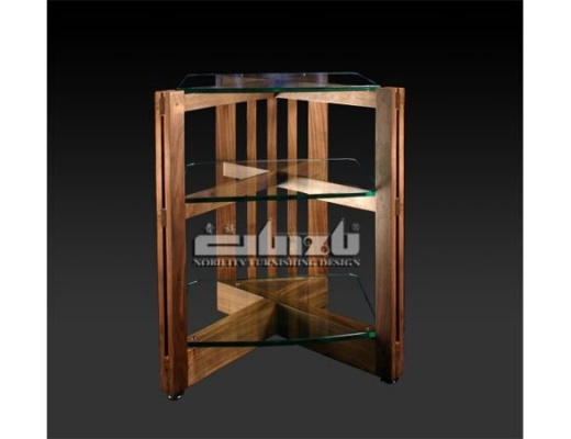 Guizu WXB-3A - 3 Shelf rack
