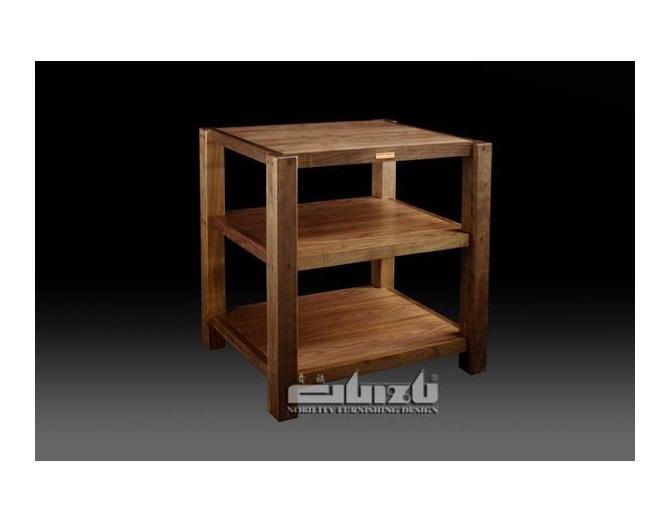 Guizu SRW-3A - 3 Shelf rack