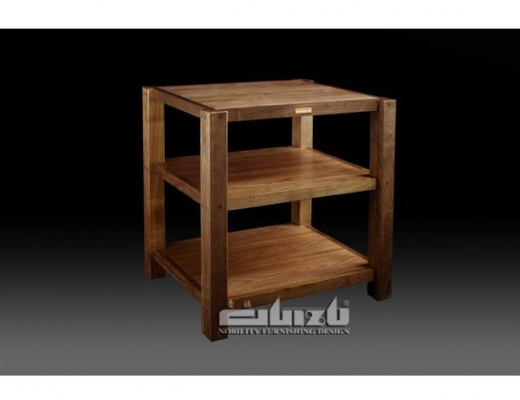 Guizu SRW-3A - 3 Shelf rack