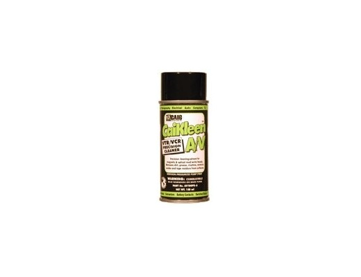 Caig CaiKleen A/V Spray 150ml Tape Heads Cleaner