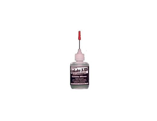 Caig CaiLube X10S lubrificante per strumenti di precisione 25ml