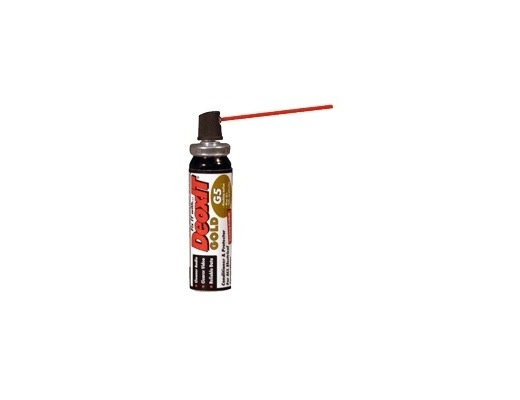Caig DeoxIT GOLD (ProGold) mini spray contatti dorati 20ml