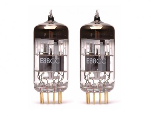 Brimar E88CC/6922 N.O.S. Tubes