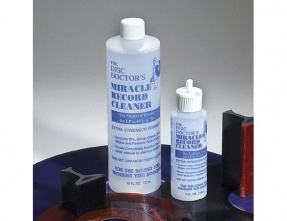 Disc Doctor's Miracle Record Cleaner
