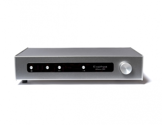 Euphya Alliance 280 Amplificatore Integrato