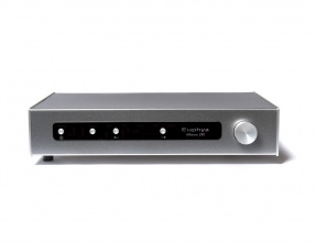 Euphya Alliance 280 Integrated Amplifier