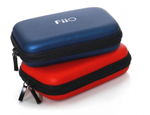 FiiO HS7 Carry Case for FiO X5/X3/X1