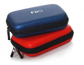 FiiO HS7 Carry Case for FiO X5/X3/X1
