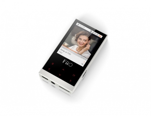 FiiO M3 Digital Audio Player Lettore portatile ultracompatto