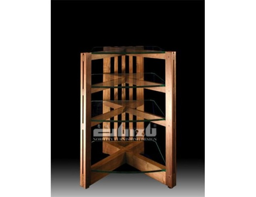 Guizu WXB-4A - 4 Shelf rack