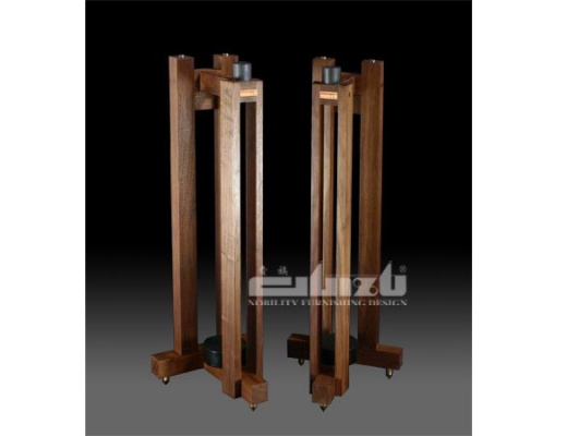 Guizu WWT-6 Speaker Stands pair