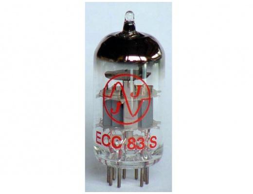 JJ-Tesla ECC83 S Tubes