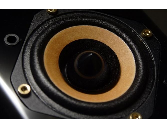 Coppia JohnBlue JB3 mini diffusori acustici