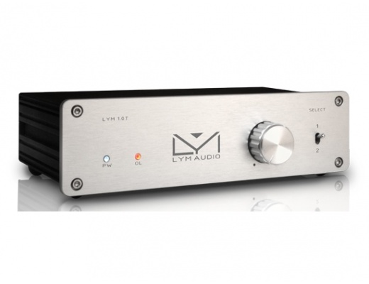 Lym Audio 1.0T LINE-UP Amplificatore Integrato in Classe D