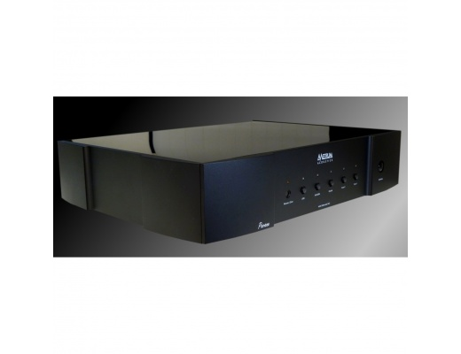Metrum Acoustics Pavane DAC non-oversampling +USB