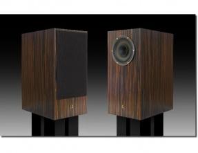 Coppia Diffusori acustici Omega Super 6 Alnico Monitor