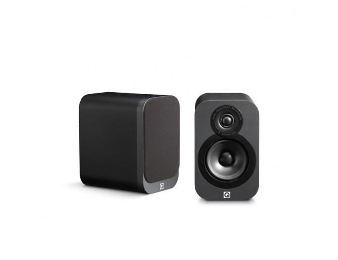 Q Acoustics 3010 Coppia diffusori acustici