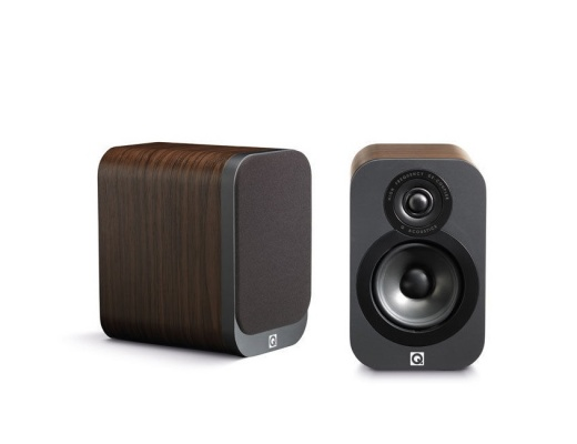 Q Acoustics 3010 Loudspeakers pair
