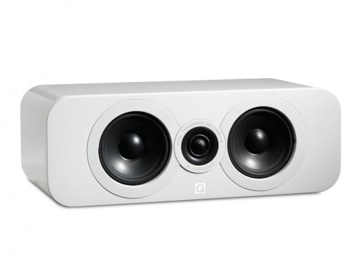 Q Acoustics 3090c Altoparlante a canale centrale