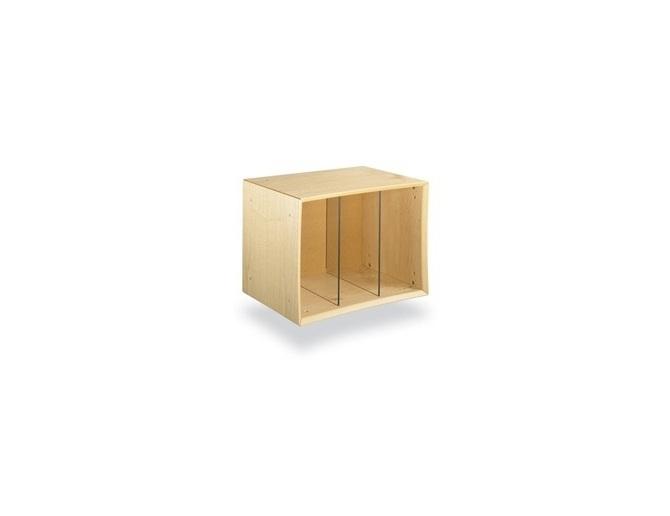 Quadraspire LP Qube Modular Storage Cabinet