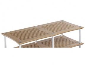Quadraspire Sunoko-Vent 2T Shelf