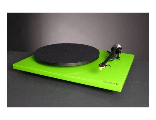 Rega P3/24C Coloured Turntable + PSU