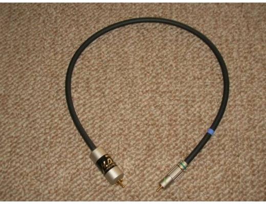 SAEC HDI-6N Cavo digitale RCA