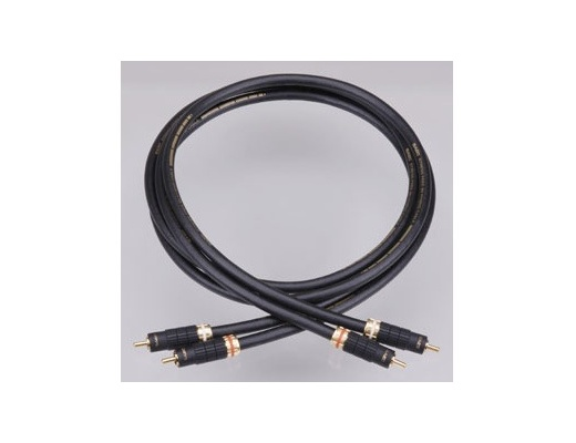 SAEC SL-2000 RCA Interconnect Cables