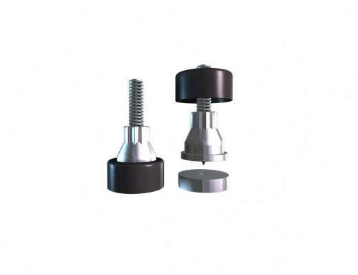 Soundcare SuperSpikes (Set of 4)