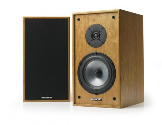 Spendor Classic 3/1 Coppia diffusori acustici