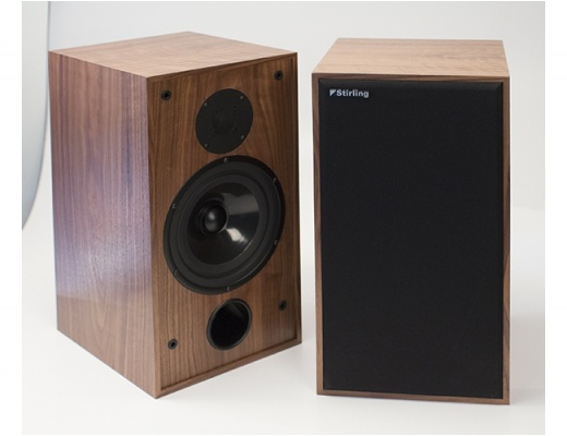 Stirling Broadcast SB-88 Domestic Speakers