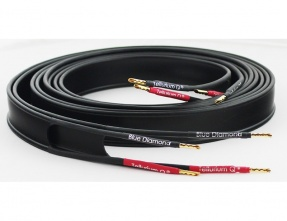Tellurium Q Blue Diamond Speaker Cables