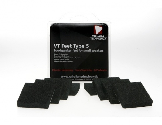 Valhalla Technology VT Feet (Set of 8)