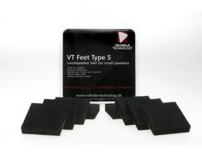 Valhalla Technology VT Feet (Set of 8)