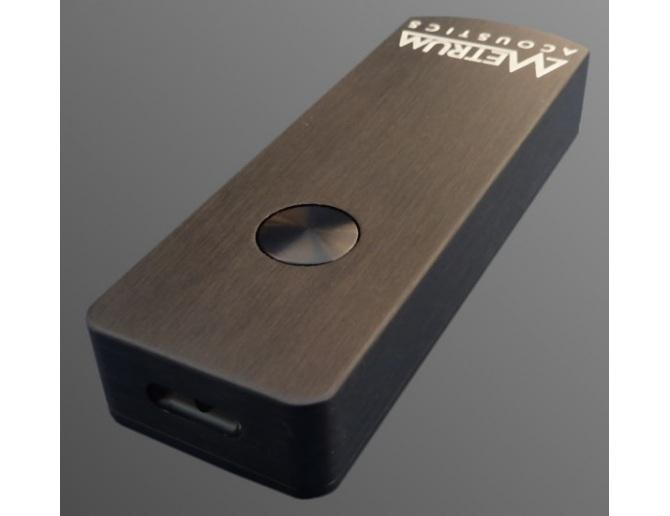 Metrum Acoustics Pavane DAC 24/192 non-oversampling +USB