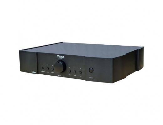 Metrum Acoustics Adagio non-oversampling Digital Preamplifier