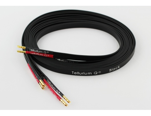 Tellurium Q Black Cavo per diffusori