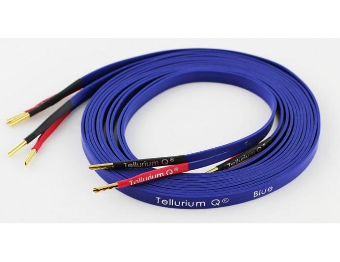 Tellurium Q Blue Cavo per diffusori